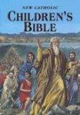 New Catholic Children's Bible: $12.95