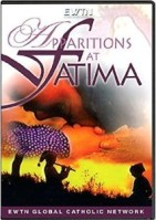 Apparitions at Fatima (HV00AAFD) $19.95