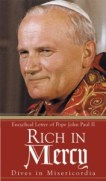 Dives in Misericordia: Rich in Mercy (141568) $6.95