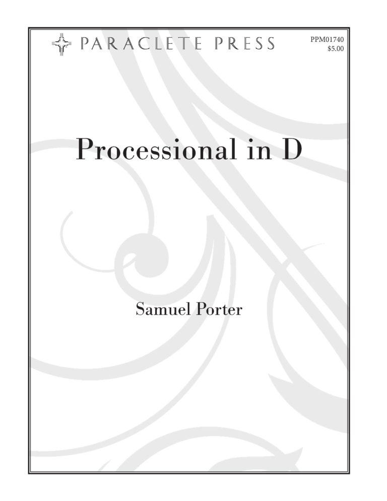 Processional in D