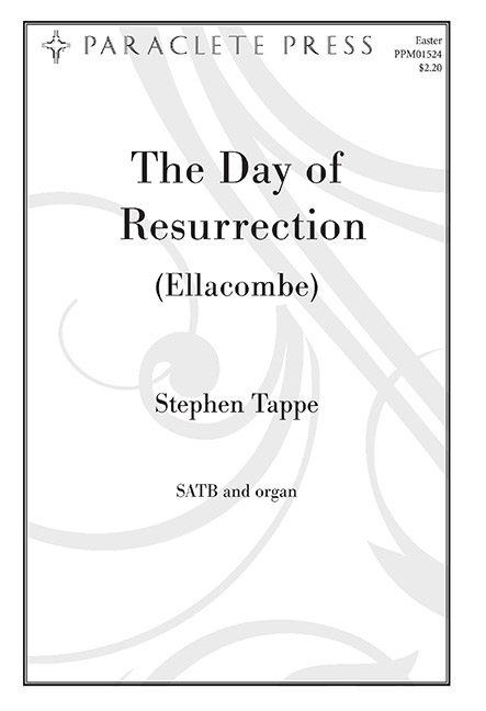 The Day of Resurrection (Ellacombe)
