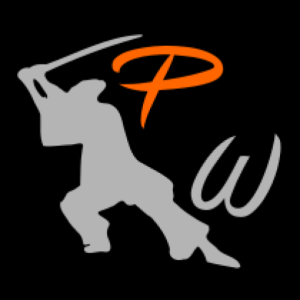 Paracord Warrior Icon