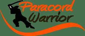 Paracord Warrior Logo