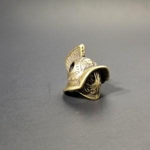 Copper Warrior Helmet