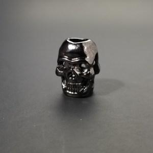 Gun Metal Skull