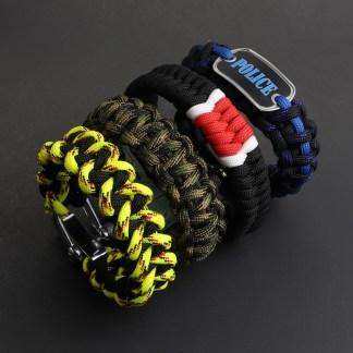 Paracord Bracelets