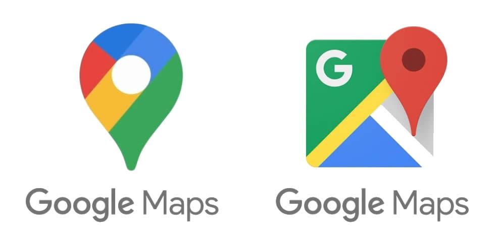 Google Maps - posicionamiento