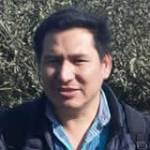 Roel Porlles - Geologo