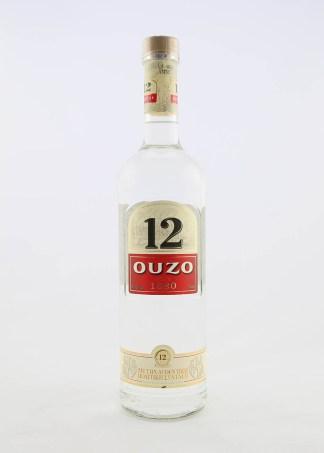 OUZO 12 700ML