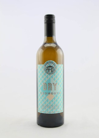 AHD DRY VERMOUTH 750ML