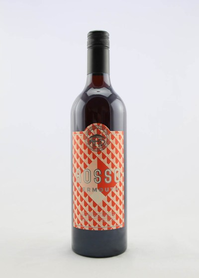 AHD ROSSO VERMOUTH 750ML