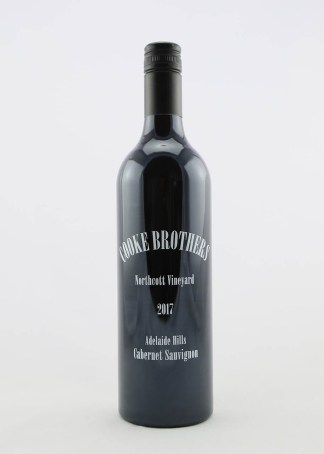COOKE BROS CABERNET 750ML