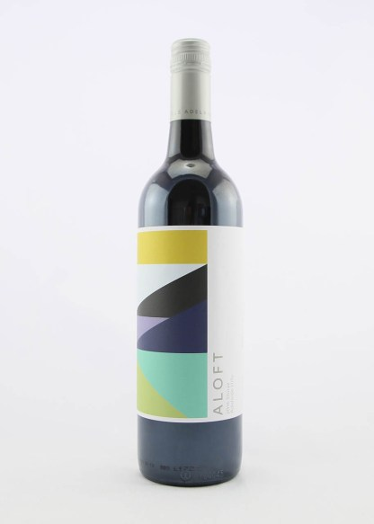 ALOFT A/HILLS SHIRAZ 750ML