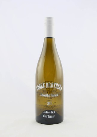 COOKE BROS CHARDONNAY 750ML