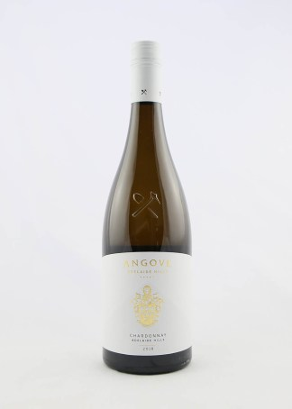 ANGOVES FAMILY CREST CHARDONNAY 750ML