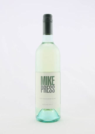 MIKE PRESS SAUVIGNON BLANC 750ML