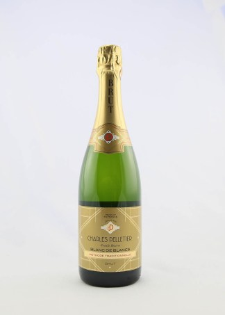CHARLES PELLETIER BRUT 750ML