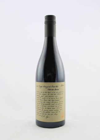 LETHBRIDGE HILLSIDE PINOT 750ML