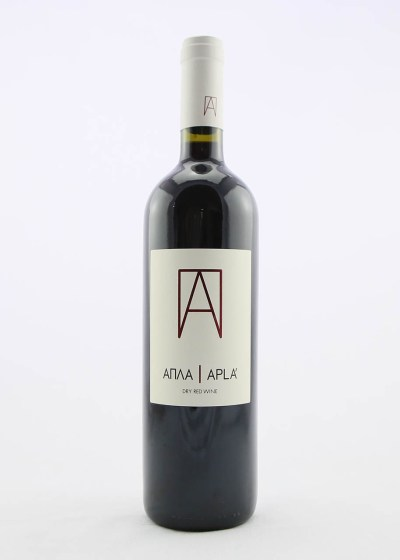 APLA RED BLEND 750ML