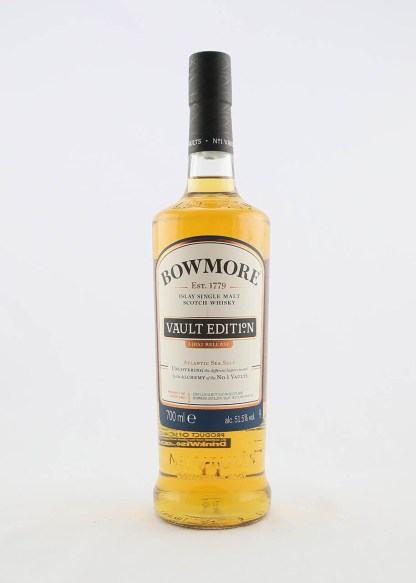 BOWMORE VAULT EDITION 700ML