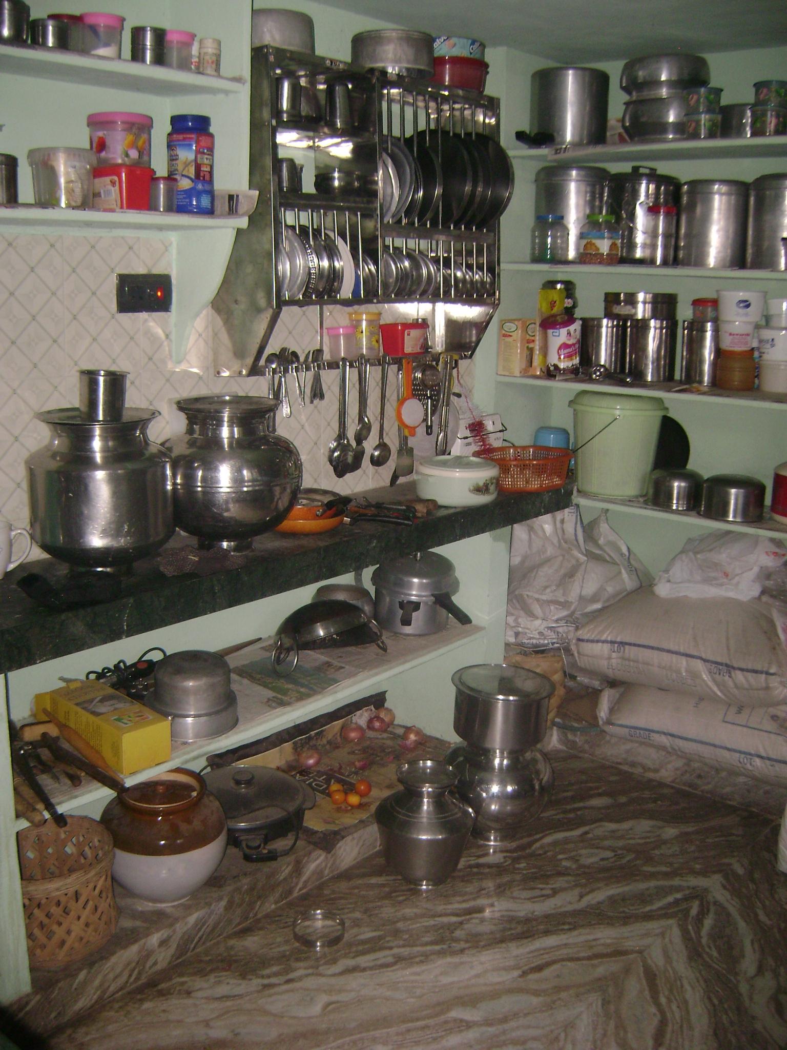 My Indian Kitchen  Paradesi Bhaarya