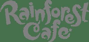Rainforet Cafe Logo