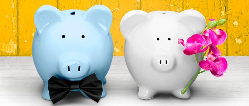 Como organizar una boda establecer un presupuesto de la boda