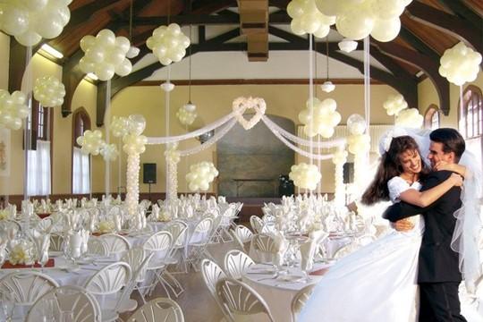 elegir un salon para bodas