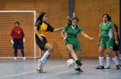 Torneos Deportivos