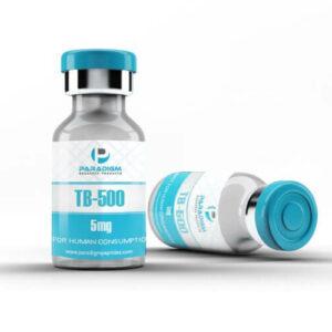 TB-500 5mg.
