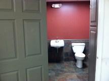 Commercial ADA Bathroom