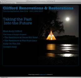 Clifford Renovations & Restorations