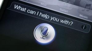 Deposing Siri