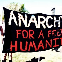 A Budding Love Affair With Anarchism