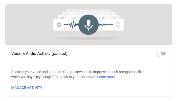 google-activity-voice-audio