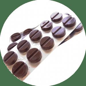 Les bienfaits du chocolat en détail !