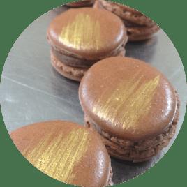 Macaron or