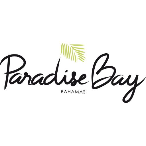 paradise bay logo