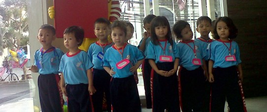 PRESCHOOL Near Balai Kartini