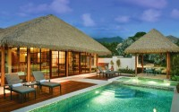 4-Bedroom Garden Villa | Paradise Beach | Paradise Beach Nevis