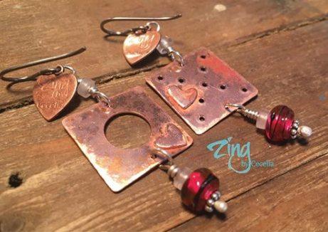 Cecelia Battle Jewelry