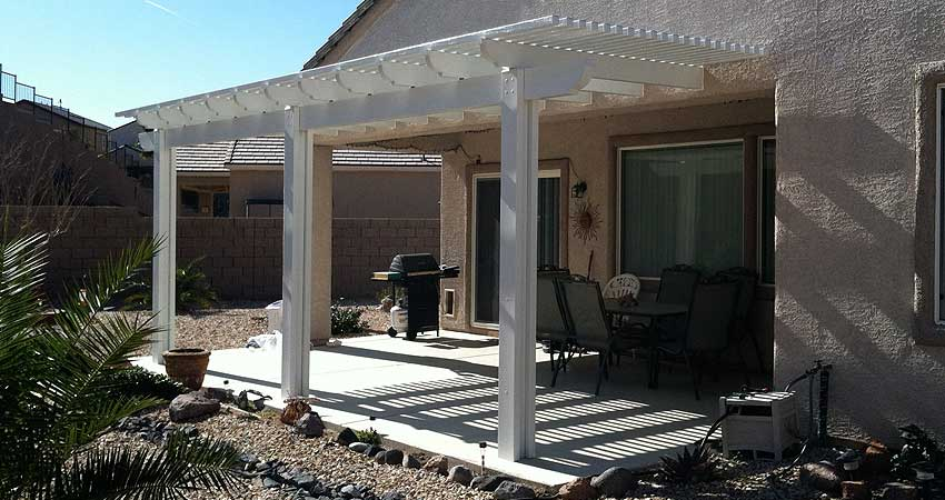Gallery of Patio Covers by Paradise Builders 7022420271