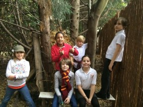 Paradise Cooperative Wild Child 17th Oct5