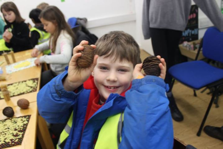 February Half-Term Wild Child Club 30