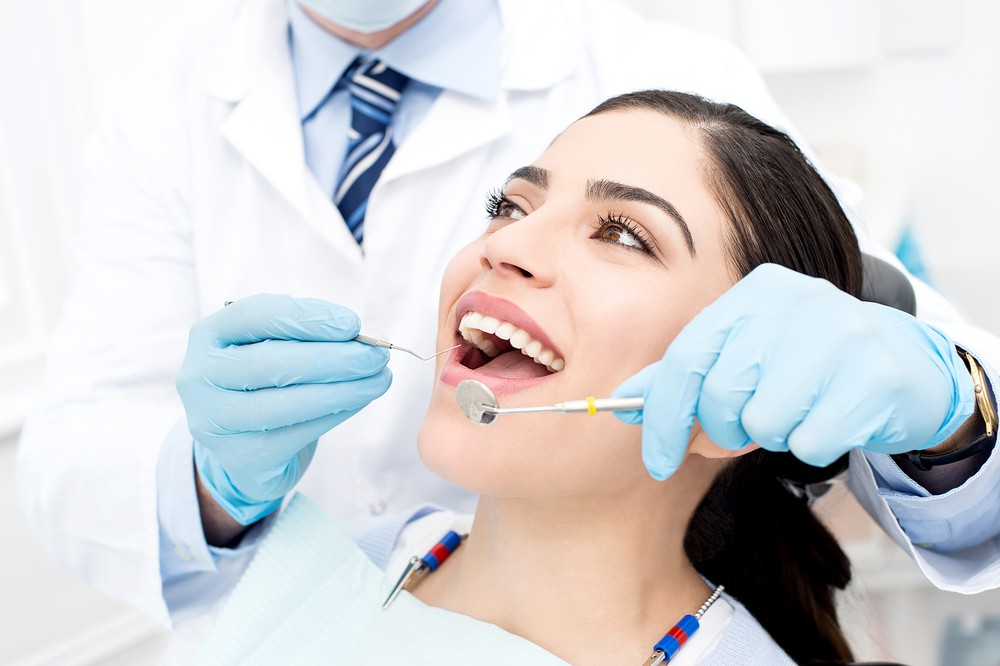 5 Reasons to Get A Dental Check-Up