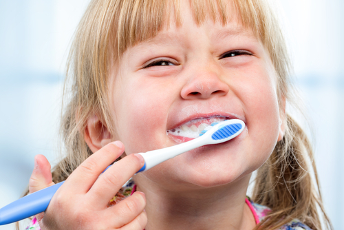 How can I get my Kids to Brush Their Teeth?