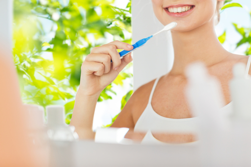 Spring Cleaning…for Your Teeth!