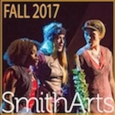 Fall Faculty Dance Concert