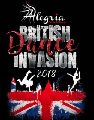 British Dance Invasion
