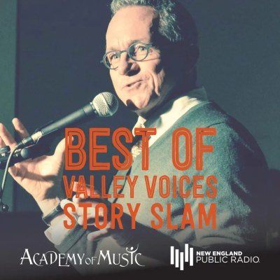 Academy of Music Theatre and New England Public Radio to Present Third Best of Valley Voices Story Slam